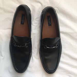 Cole Haan Pinch Gotham bit slip on loafer